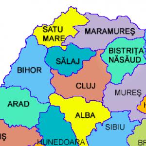 Logo grup al Bihor – Maramures – Satu Mare – Salaj